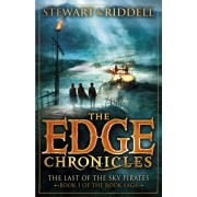 Edge Chronicles 7: The Last of the Sky Pirates. First Book of Rook, Paperback/Paul Stewart