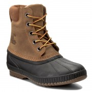 Апрески SOREL - Cheyanne II NM2575 Chipmunk/Black 224
