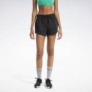 Reebok Workout Ready Short - Black - Size: Extra Small