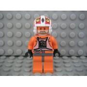 Lego Figurine Star Wars - Pilote Jek Porkins ( Set 9493)