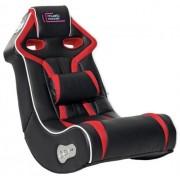 Scaun gaming Rocker Racer cu perna