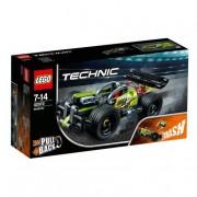 Lego Technic - Golpea - 42072