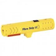 Jokari Fiber LC breedband glasvezel kabel stripper 30800