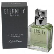Calvin Klein Eternity for Men (Concentratie: Apa de Toaleta, Gramaj: 50 ml)