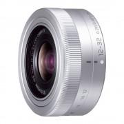 Panasonic 12-32mm F3.5-5.6 Lumix G Vario O.I.S. Obiectiv MFT argintiu