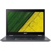 """Acer NB SP513-52N-5210 i5-8250U/13.3""""/8GB/256SSD/W10/Stylus"""
