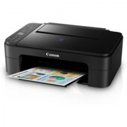Canon E3170 ( DIRECT WiFi ) Multi-function Printer(Black)
