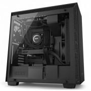 NZXT Caja SemiTorre H700i Smart ATX Matte Black