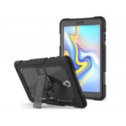 Etui Alogy Shock Proof do Samsung Galaxy Tab A 10.5 T590/T595 czarne