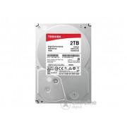 "Toshiba P300 3,5"" 2TB HDD (HDWD120EZSTA)"