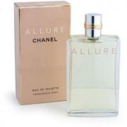 Chanel Allure Eau de Toilette para mulheres 100 ml