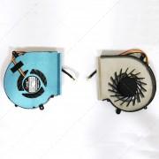 Ventilador Fan para Msi Ge62 Ge72 Pe60 Pe70 Gl62 (For Gpu Fan)