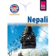Voßmann, Hans G - Kauderwelsch, Nepali Wort für Wort - Preis vom 24.05.2020 05:02:09 h