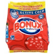 Detergent manual BONUX 2in1 Active, 400g