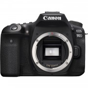 Canon EOS 90D Body Only Digital SLR Camera [kit box]