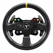 Thrustmaster Volant TM Leather 28 GT Add-On pro T300T500TX Ferrari 458 Italia 4060057