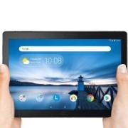 Таблет Lenovo Tab P10 (черен), LTE, 10.1 инча (25.65 cm) Full HD IPS дисплей, осемядрен Snapdragon 450 1.8 GHz, ZA450153BG