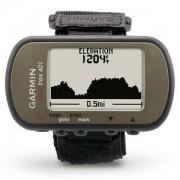 Garmin Foretrex 401 navigatore LCD Handheld Silver 87.3 g