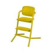 Cybex Lemo dječja stolica Wood 2019 Canary Yellow
