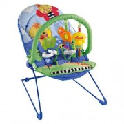 Fisher Price Friendly First Bouncer