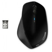 HP X4500 WIRELESS BLACK MOUSE