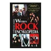 Wielka Rock Encyklopedia Wiesław Weiss iskry