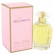 So De La Renta For Women By Oscar De La Renta Eau De Toilette Spray 3.4 Oz