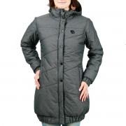 veste pour femmes d`hiver (veste) FUNSTORM - Togi - 20 d Grey