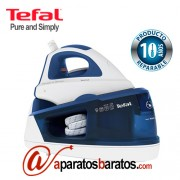 Tefal centro de planchado Pure and Simply SV5030