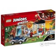 LEGO® Juniors Marea evadare de Acasa 10761