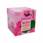 Bio fresh rózsás nappali krém, 50 ml