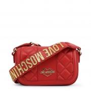 Love Moschino táska piros (JC4019PP16LC)