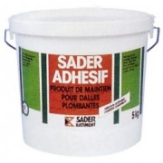Sader Adhesif- Adeziv acrilic pentru mochetă dale