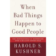 When Bad Things Happen to Good People, Paperback