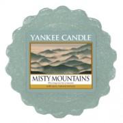 Yankee Candle Vonný vosk Misty Mountains 22 g