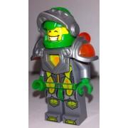 NEX064 Minifigurina LEGO Nexo Knights - Aaron (NEX064)