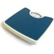 Zelenor Bolt 9704 Analog Weight Machine Capacity 130Kg Mechanical Analog Weighing Scale Weighing Scale(Blue)