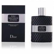 Christian Dior EAU SAUVAGE EXTRÊME INTENSE eau de toilette vaporizador 100 ml