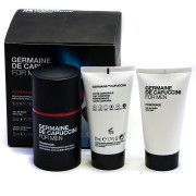 GERMAINE FOR MEN Set Powerage Antiedad - G. Capuccini - 50ml