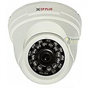 CP PLUS 1 MP DOME CAMERA CP-VCG-D10L2V1 (1 MP CAMERA)