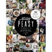 Easy peasy family - Claire van den Heuvel en Vera van Haren
