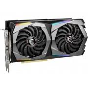 Видеокарта MSI GeForce RTX 2060 1695Mhz PCI-E 3.0 8192Mb 14000Mhz 256 bit HDMI 3xDP RTX 2060 SUPER GAMING X