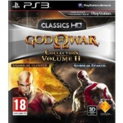 God of War Collection Volume 2 PS3