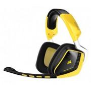 Corsair Nauszne VOID 7.1 RGB Wireless SE Yellow