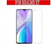 MB STAR Hammer Proof Screen Protection Tempered glass for Realme XT Pack of 2 (Transparent)