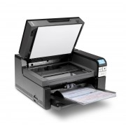 Kodak I2900 Scanner A4 With Integrated Flatbed