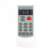 EHOP Compatible Remote Control for Voltas AC YK-H/006E