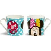 Cana portelan 260ml Magic Minnie Disney