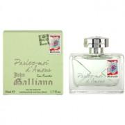 John Galliano Parlez-Moi d'Amour Eau Fraîche eau de toilette para mujer 50 ml