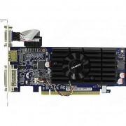 Placa video GIGABYTE GeForce® GT 210, 1GB DDR3, 64-bit